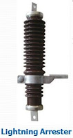 lightning arrester trafo