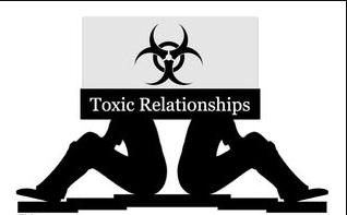 How To Free You From Toxic Relationships
