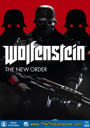 Wolfenstein The New Order Free Download Full Version Game PC