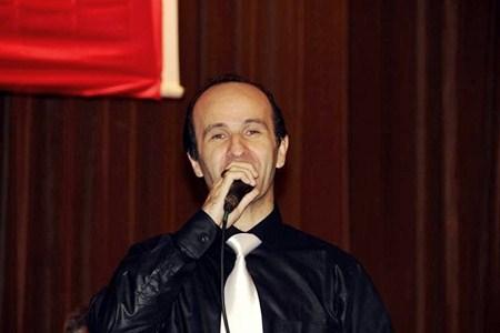 Adnan Bala, këngëtar i Muzikës Popullore Shkodrane