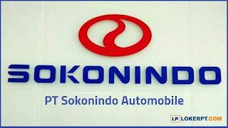 Lowongan Kerja PT Sokonindo Automobile Cikande Serang