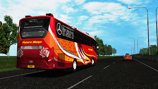 Download Mod Laksana Maxibus XHD For Haulin And UKTS | IFAN BLOG