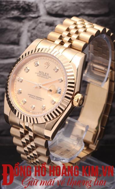 đồng hồ nam rolex mới về bán chạy