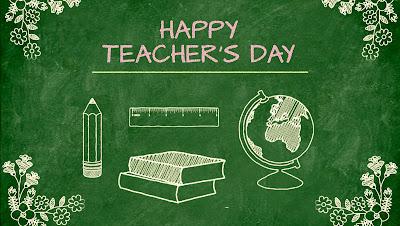 Teachers Day 2016