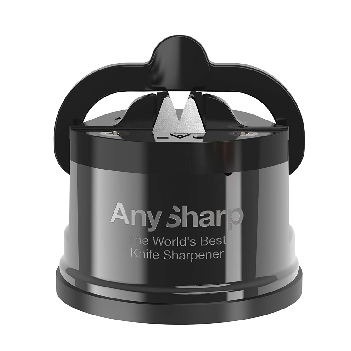 AnySharp Knife Sharpener