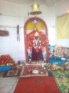 कालिंका देवी