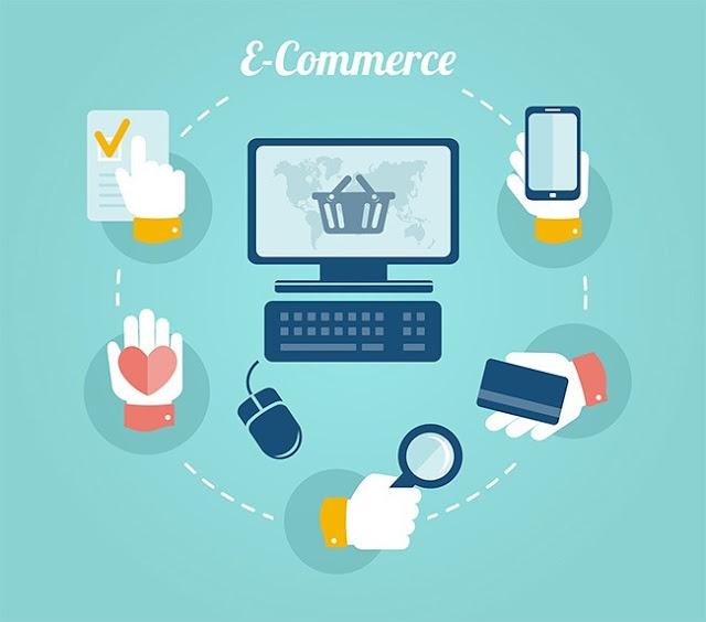Ecommerce Website, Ecommerce Web Hosting