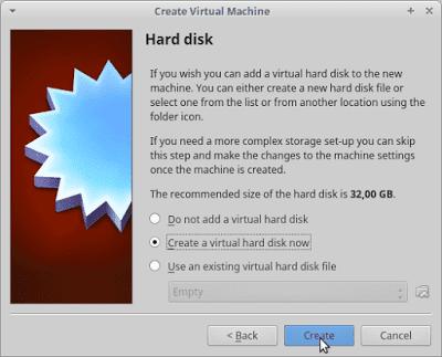 5 - Cara Install Windows 10 Di Virtualbox