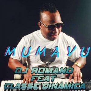 DJ Romano Feat. Classe Dinâmica - Muvumu