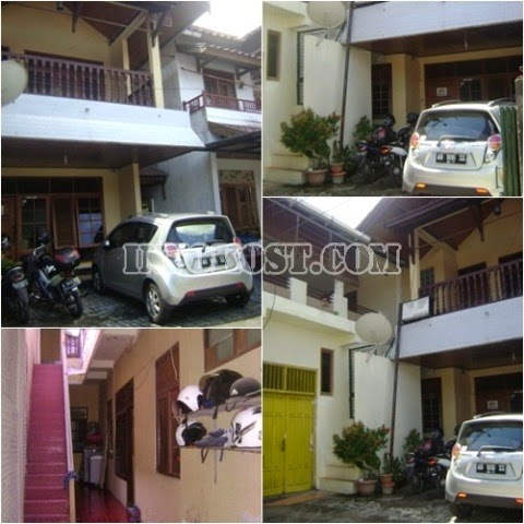 kost strategis di yogya