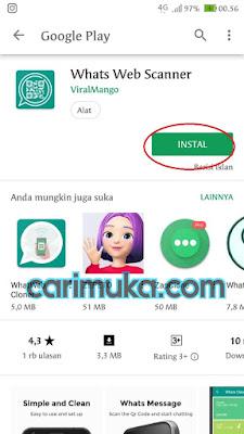 Cara Paling Mudah Sadap Whatsapp Orang Lain Terbaru
