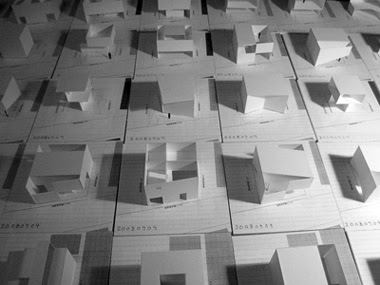 建築は模型も面白い。想像力溢れるクリエイティブな模型。9つ【Architecture】