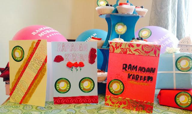 Ramadan Kareem 2017 Top (25+) Ramadan Kareem Beautiful Greetings Cards