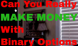 Can you actually make money from binary options