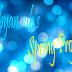 مشاريعنا لموسم الربيع (أولية)