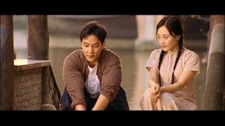 Daniel Wu and Xiaolu Li