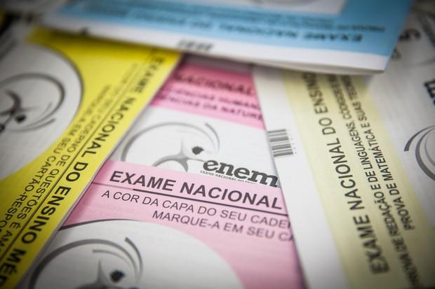 Enem fica mais caro neste ano e passa de R$ 68 para R$ 82 reais, parabéns Governo Federal!