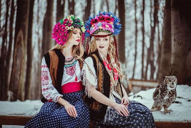 Ewelina Zych - wizaż i fotografia. Ewelina Zych - makeup and photography.