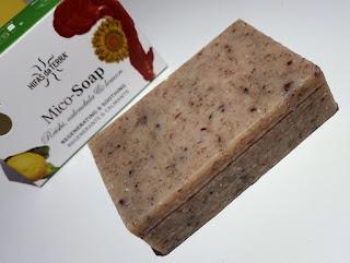 Hifas da Terra Mico-Soap