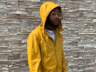 """Yung6ix Set To Release New Song """"What If"""" Featuring Peruzzi"""