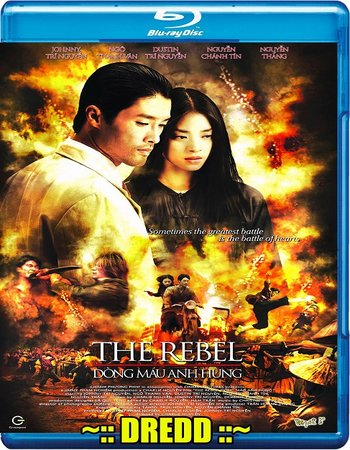 The Rebel (2007) Dual Audio 300MB