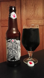 Fade to Black fra Left Hand Brewing