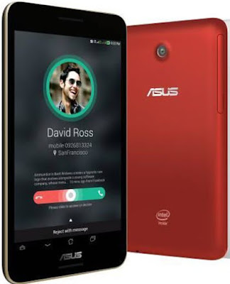 Asus Fonepad 7 FE375CG Complete Specs and Features
