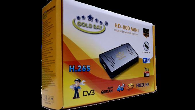 ____________GS- HD 800 MINI