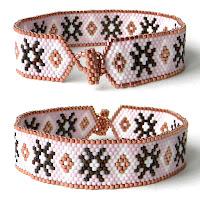 браслеты из бисера приобрести в интернет магазине украшения из бисера этника