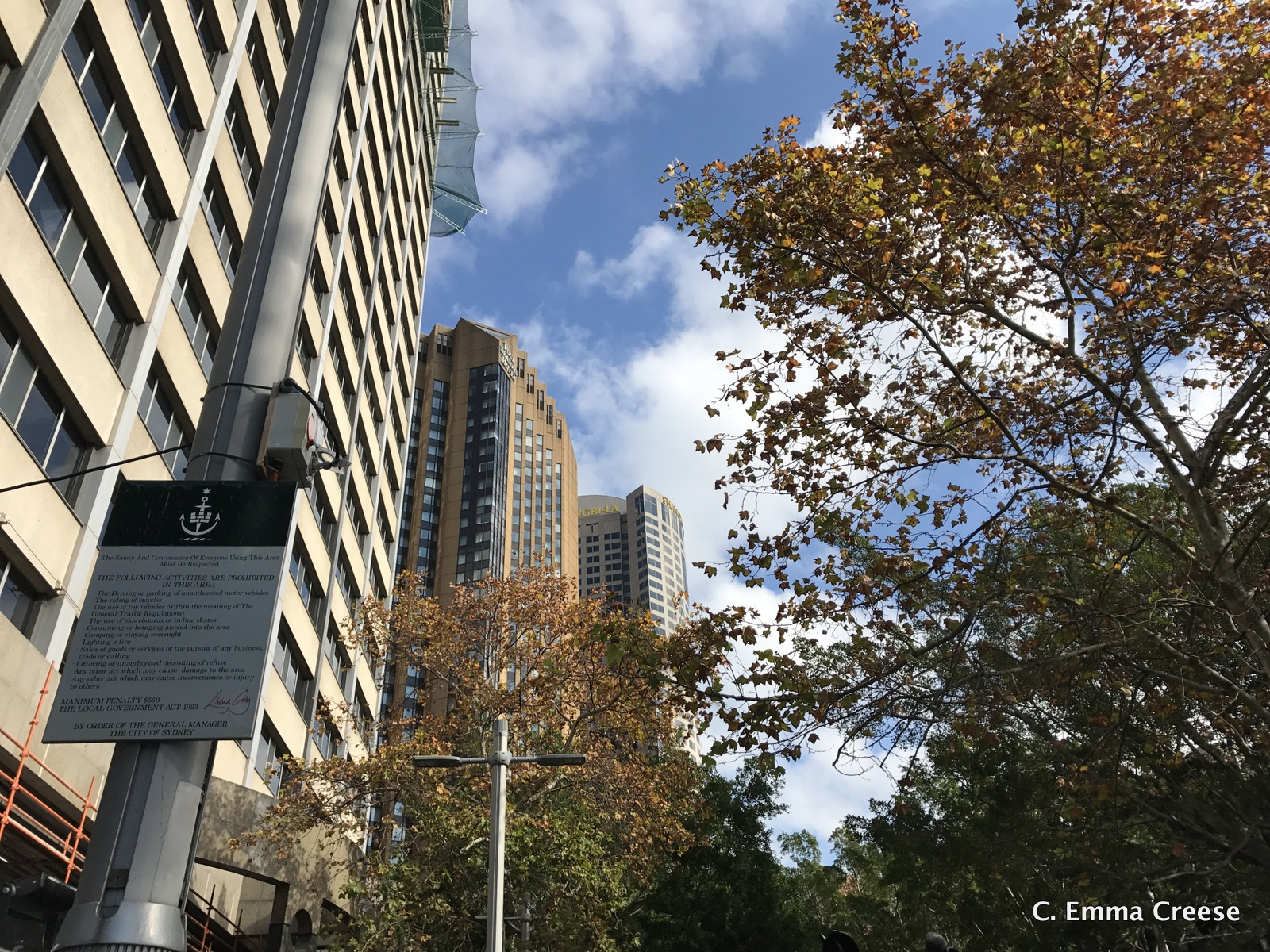 Where to stay - luxury hotel in Sydney, Australia Adventures of a London Kiwi