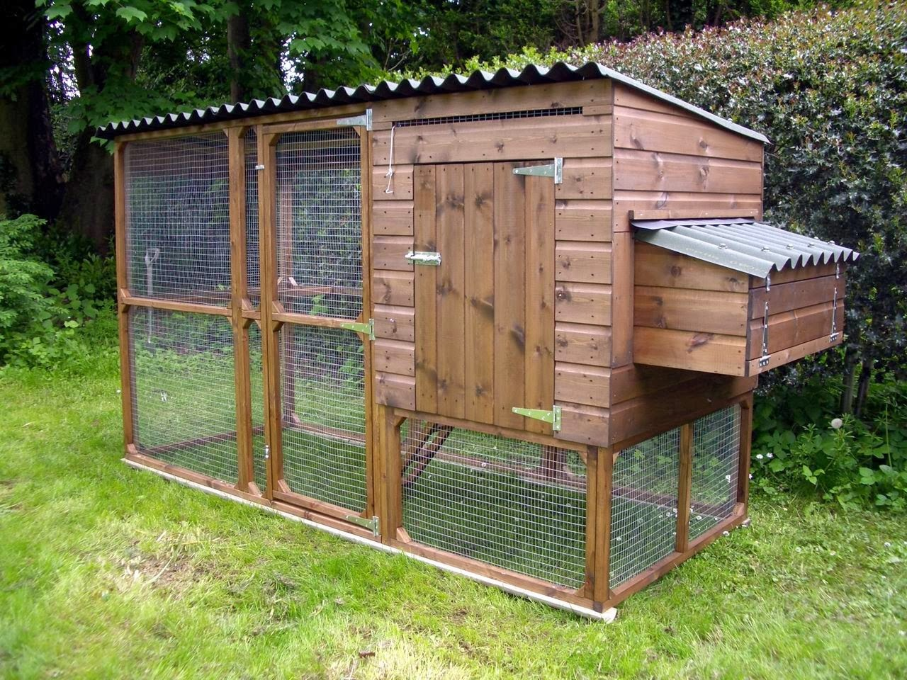 chicken house designs10