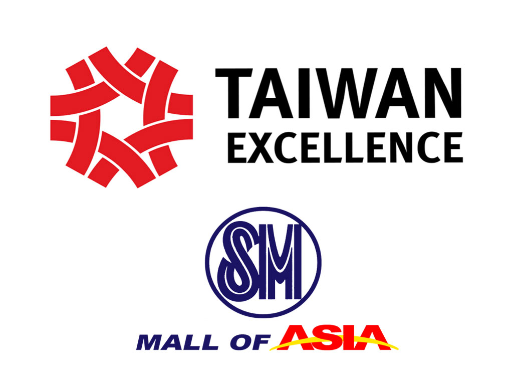 Taiwan Excellence Experiencing Zone at SM MOA