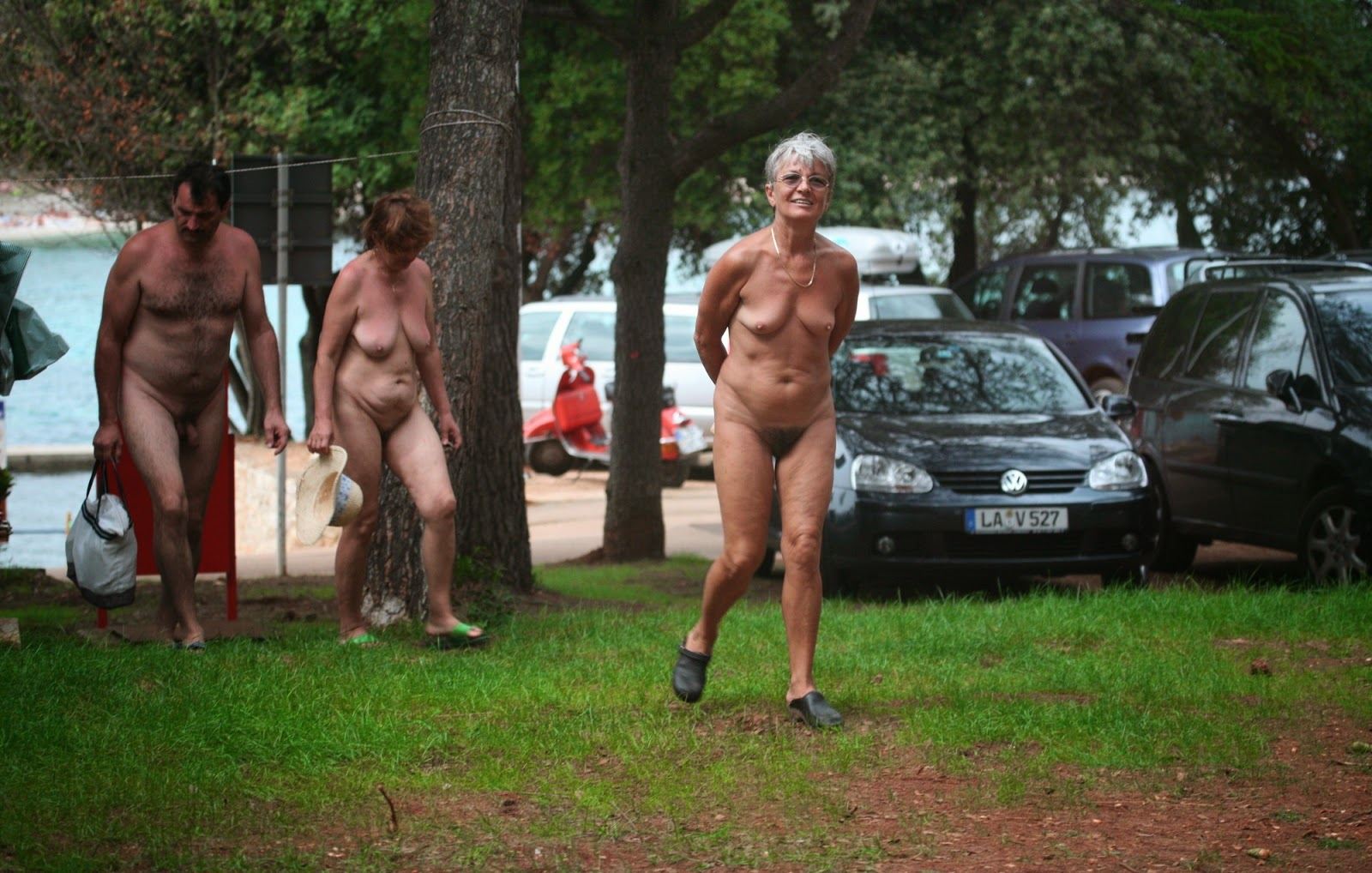 Family nudism blog fuck....would