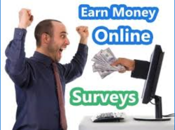 Share Your Opinion Earn Cash and Reward