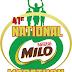41st National MILO Marathon: Metro Manila Leg