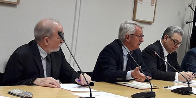La nueva ley debe contemplar una memoria económica y la reversión de los recortes, Enseñanza UGT, Blog Enseñanza UGT Ceuta