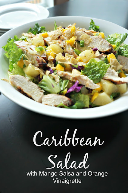 http://amindfullmom.com/caribbean-salad-with-produce-for-kids/