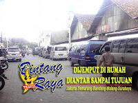 Jadwal Travel Bintang Raya Semarang - Malang PP