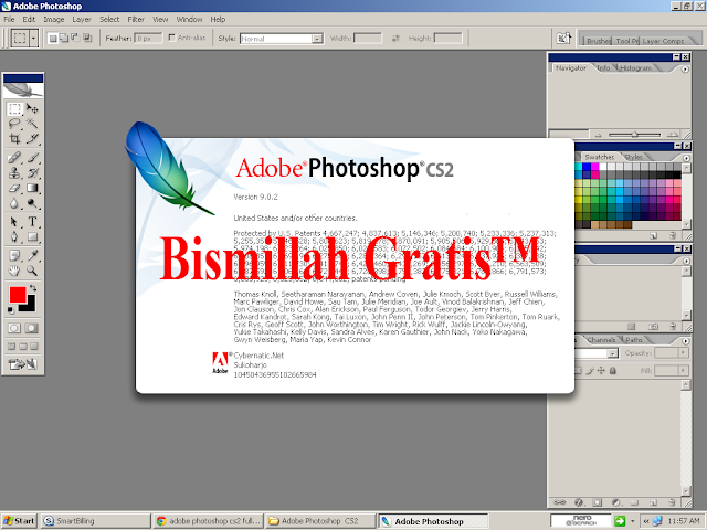 free download adobe photoshop cs8 full version with serial key