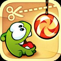 Cut the Rope FULL FREE v3.3.1 Mod