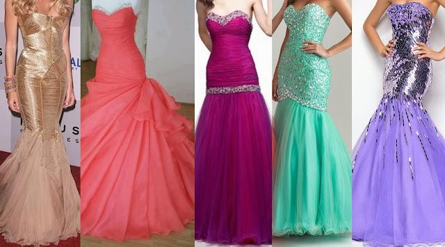 Vestidos De 15 Anos Modernos: 15 Anos: Vestidos Diferentes E Modernos Para Debutante
