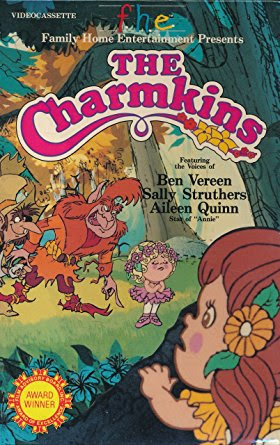 And Finally Who Remembers The Charmkins It Was A Television Film Based On Toyline By Hasbro In Early 1980s Which Broadcast October 25 1983
