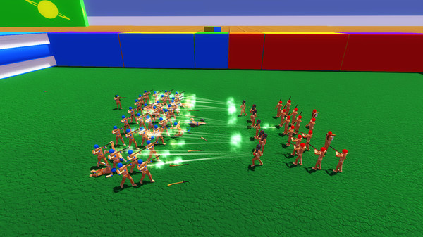 Wooden Battles Download