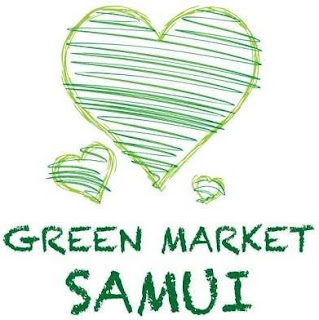 Samui Green Market 24th April