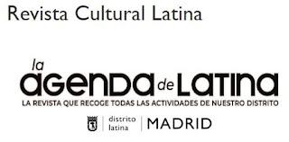 La agenda de Latina