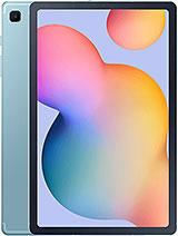 Samsung Galaxy Tab S6 Lite dan Spesifikasi
