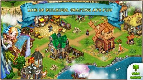 Game Simulasi Kerajaan Android