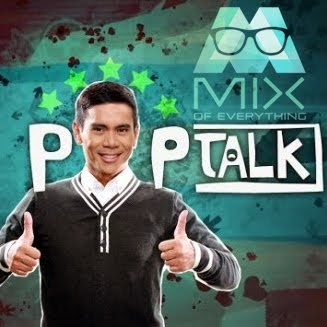 Mixofeverything on POP TALK!