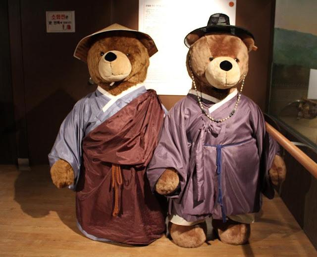 Teddy Bears Museum
