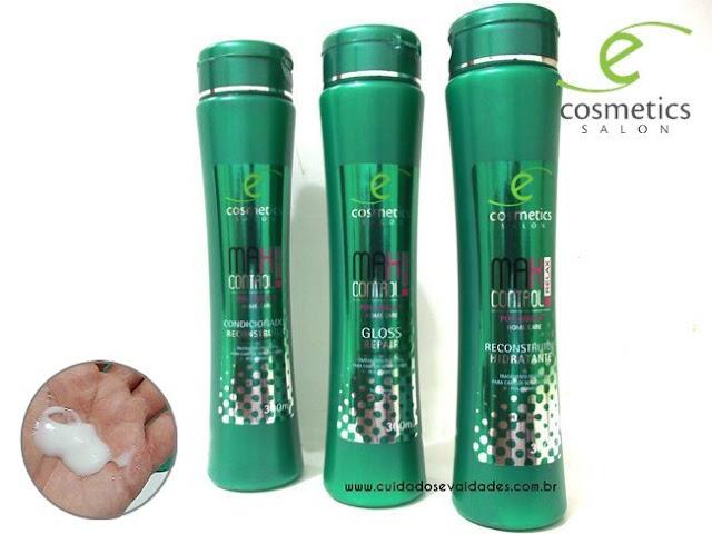 Pós-Química Home Care E-Cosmetics
